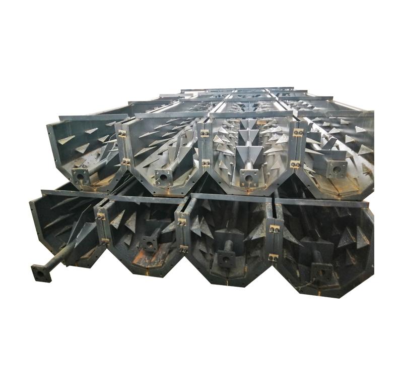 北京步进式排屑装置
